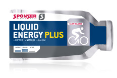 Sponser Liquid Energy Plus Sachet