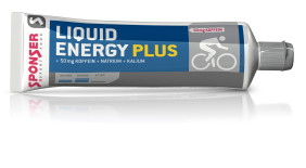Sponser Liquid Energy Plus