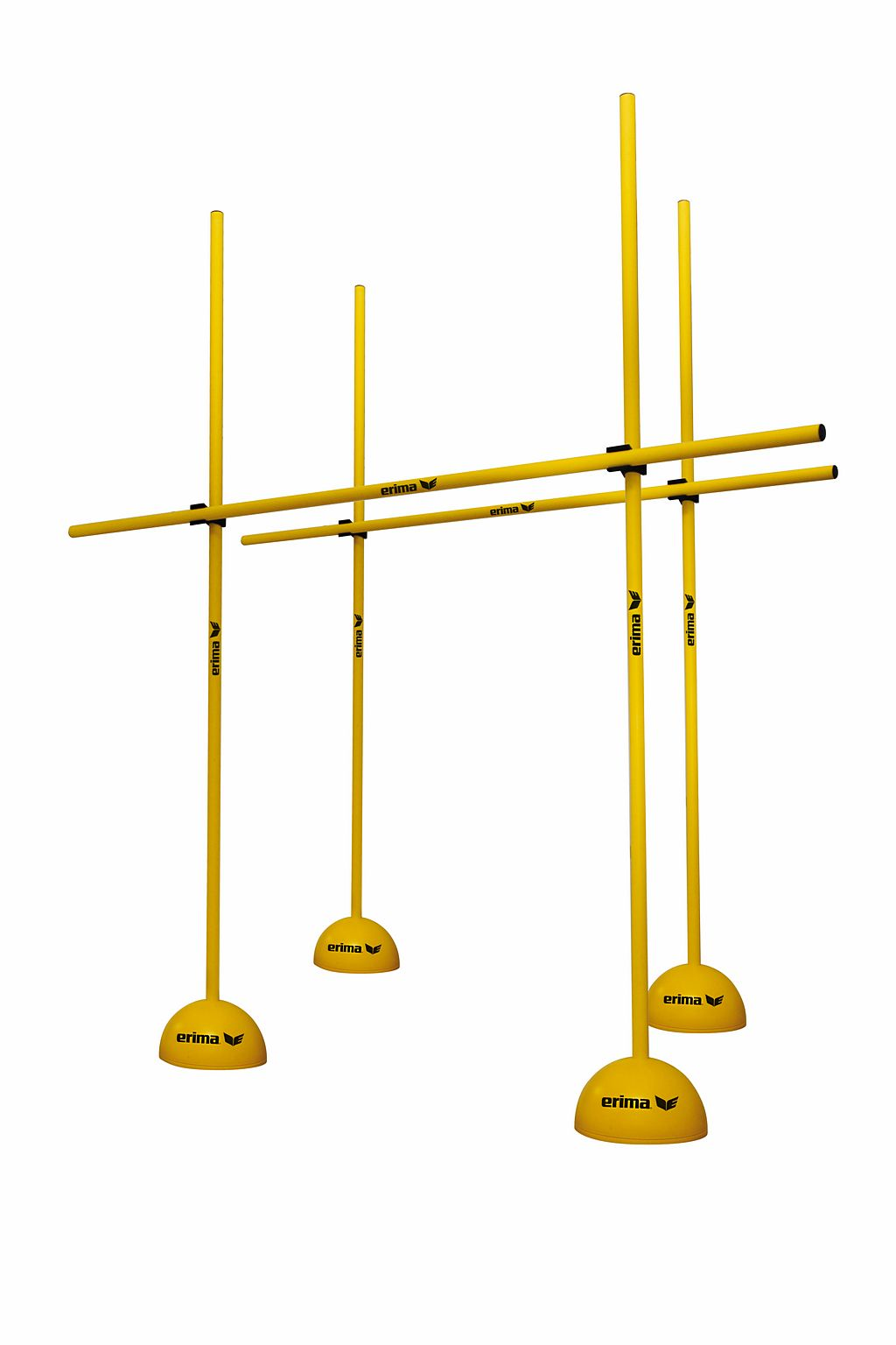 Jumping pole set, Hekker