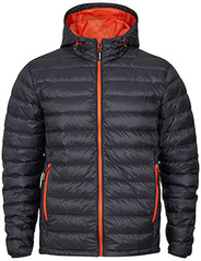 Tracker Superlight Hooded Jacket
