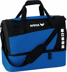 Club 5 Sports bag with bottom compartment, Bag