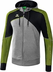 Premium One 2.0 Training jacket with hood